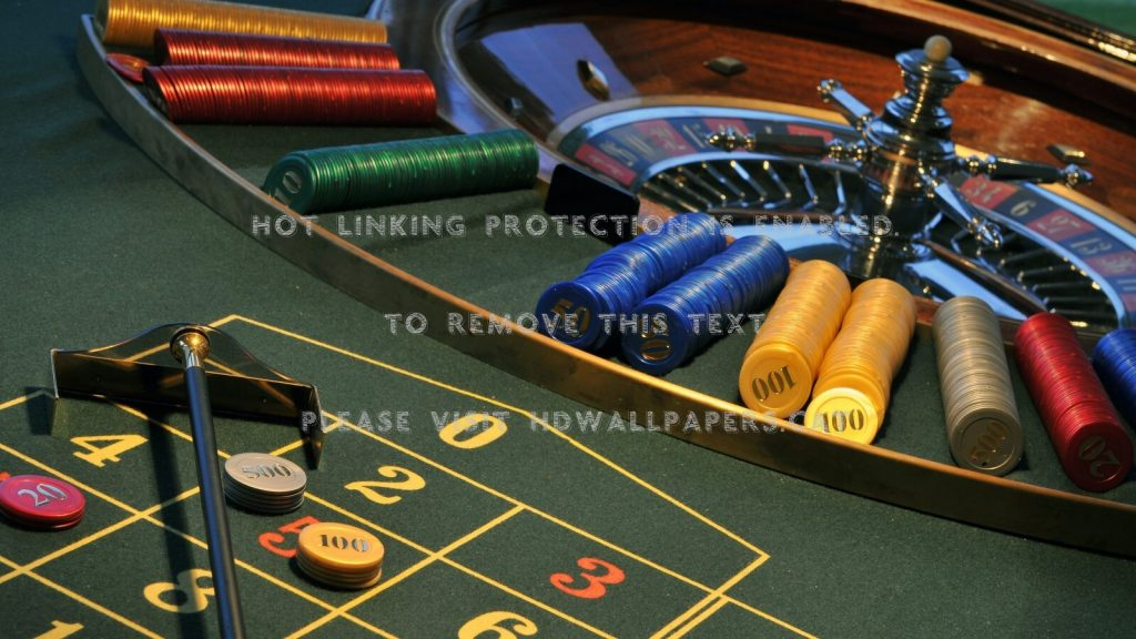 Ten Methods Of Casino That may Drive You Bankrupt