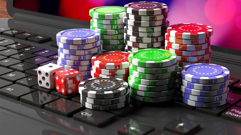 Cracking The Casino Code