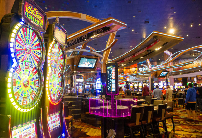 You will Thank Us Tips about Casino You could Know